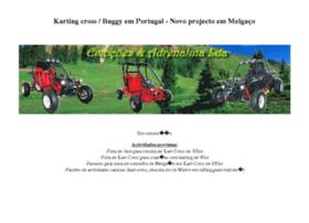 kart-cross-portugal.com