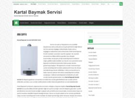 kartal-baymak-servisi.com