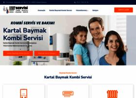 kartalbaymakkombiservisi.com