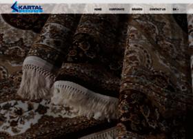 kartalcarpets.com