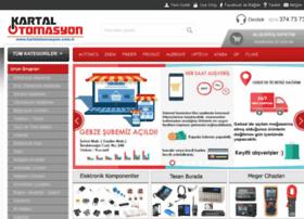 kartalotomasyon.com.tr