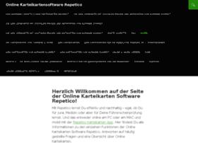 karteikartensoftware.com