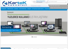 kartekelektronik.com