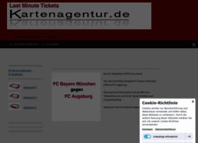 kartenagentur.de