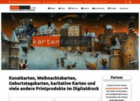 kartenfactory.com