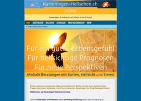 kartenlegen-hellsehen.ch