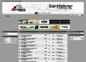 kartfahrer-forum.de