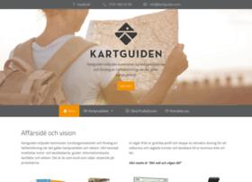 kartguiden.com