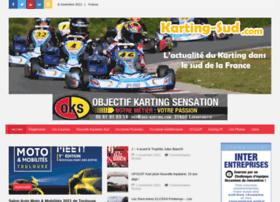 karting-midi-pyrenees.com