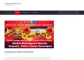 karting-pratique.com