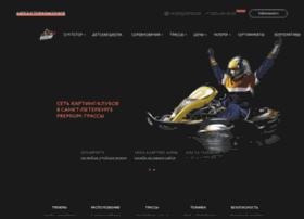 karting-spb.ru
