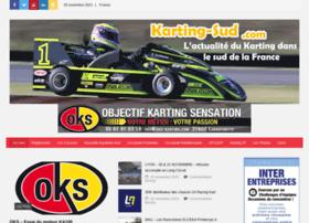 karting-sud.com