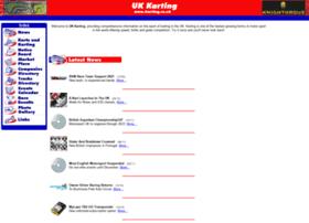 karting.co.uk