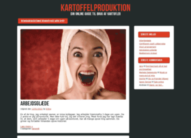 kartoffel-produktion.dk