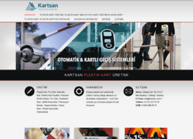 kartsan.com.tr