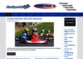 kartsportnews.com