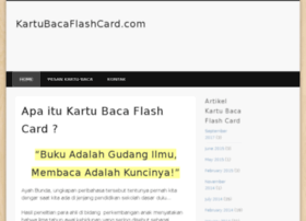 kartubacaflashcard.com