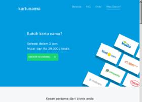kartunama.com