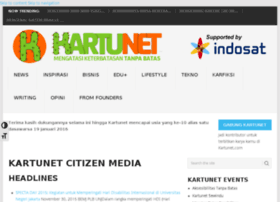 kartunet.or.id