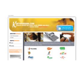 kartuperdana.com