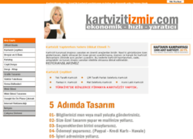 kartvizitizmir.com