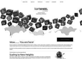 kartwheelconsulting.com
