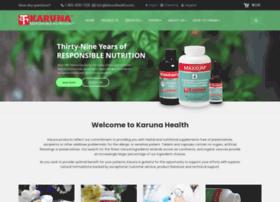 karuna.com