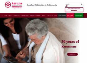 karuna.org.au