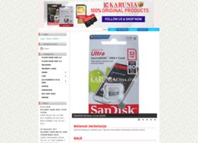 karunia-online.com