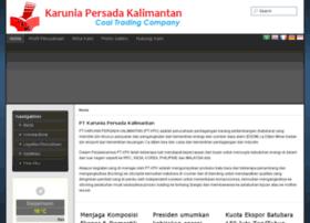 karunia-persada.com