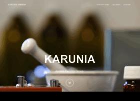 karuniagrup.com