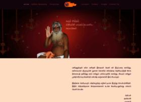 karursiddharbalusamy.org