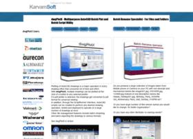 karvamsoft.com
