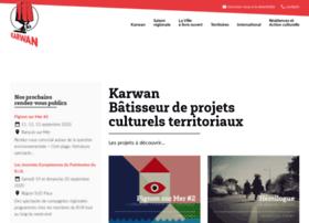 karwan.info