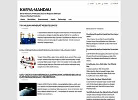 karya-mandau.blogspot.com