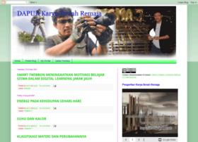 karyailmiahremaja.blogspot.com