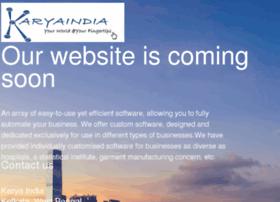 karyaindia.com