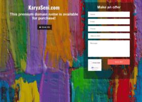karyaseni.com