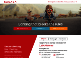 kasasa.com