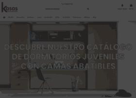 kasasdecoracion.com