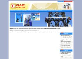 kasati.com.vn