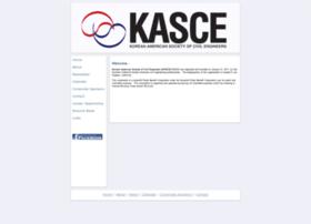 kasce.org
