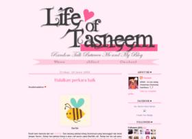 kasehchenta-tasneem.blogspot.com