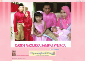 kasehnazlieza.blogspot.com