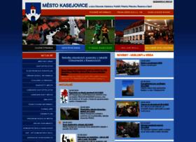 kasejovice.cz
