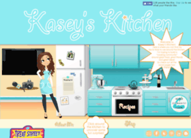 kaseyskitchen.com