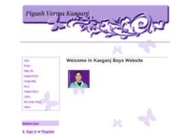 kasganj.webs.com