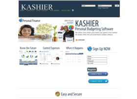 Kashier.co