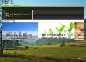 kashiinfra.com