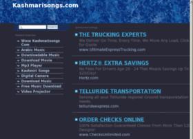 kashmarisongs.com